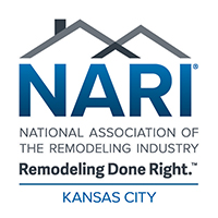 National Association of the Remodeling Industry (NARI) Kansas City chapter logo.