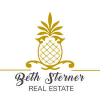 Beth Sterner Real Estate Logo.