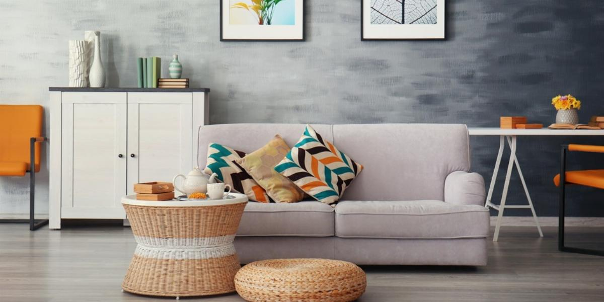 Decorating an Apartment With Temporary Upgrades| Dumpsters.com