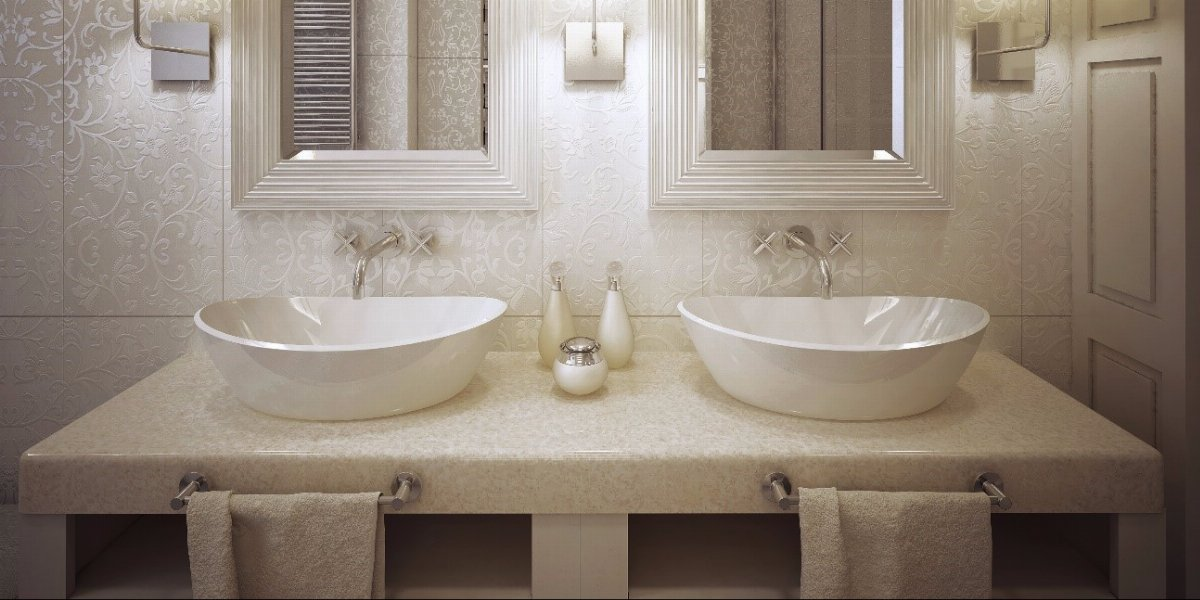 How To Organize Your Bathroom Like A Pro Dumpsters