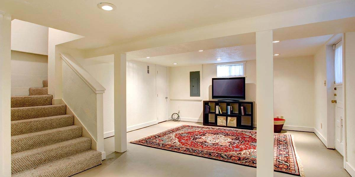 Renovate Your Basement With The Best Company