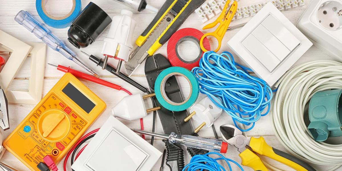 Get Wired: How to Become an Electrician | Dumpsters.com on