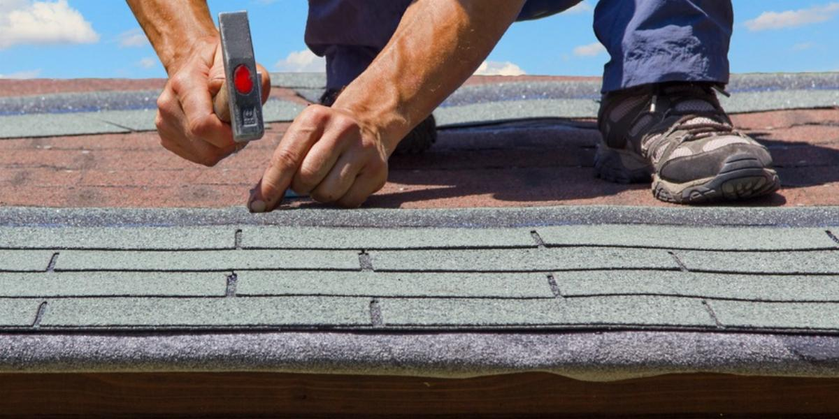 10 Tell-Tale Signs You Need to Get a New flat roof construction roofing-basics-1200x600