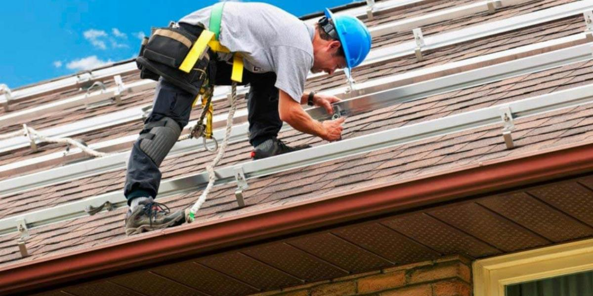 How to Overcome Damaged Roof Tiles
