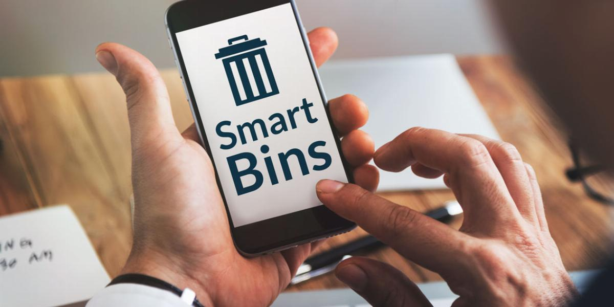 6 Futuristic Waste Management Technologies Dumpsters Com