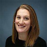 Bonnie Dewkett, The Joyful Organizer.