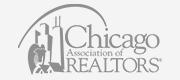 Chicago Association of Realtors Logo.