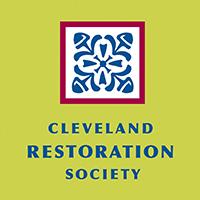 Cleveland Restoration Society Logo
