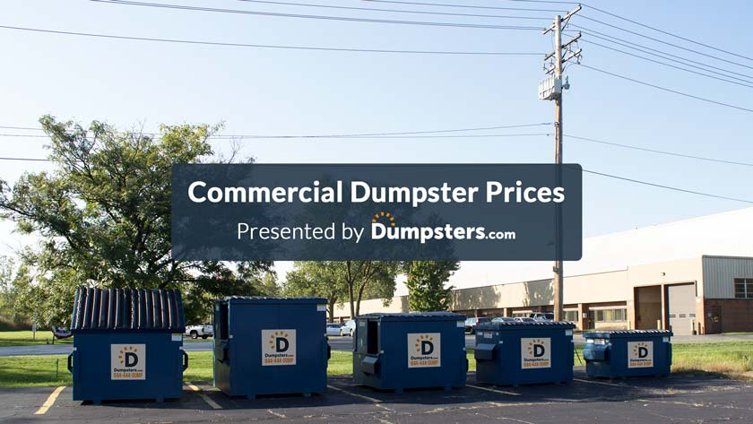 What Can You Throw in a Dumpster? | Dumpsters com