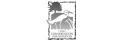 The Conservation Foundation logo.