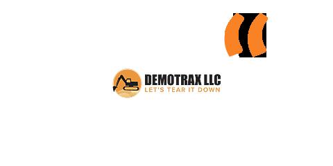 demotrax logo