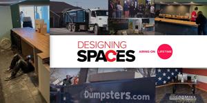 Designing Spaces Logo