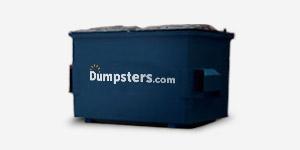 dumpsters.com trash dumpster rental