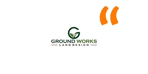 ground works logo