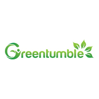 Greentumble Logo.
