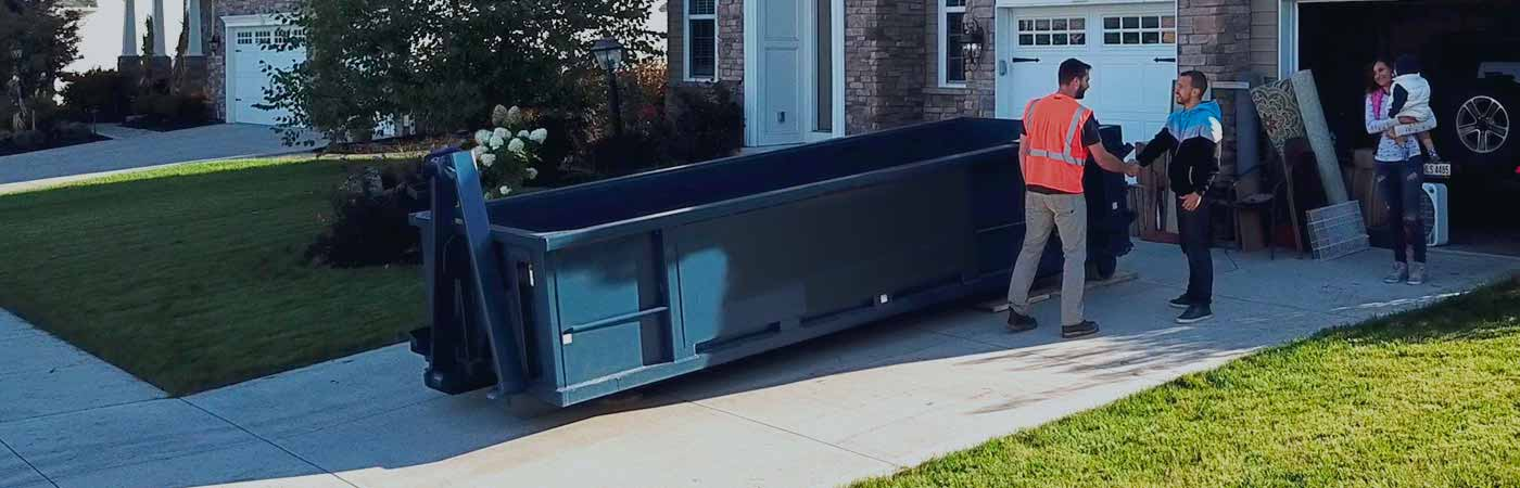 Dumpsters.com: Find a Dumpster Rental for Any Need