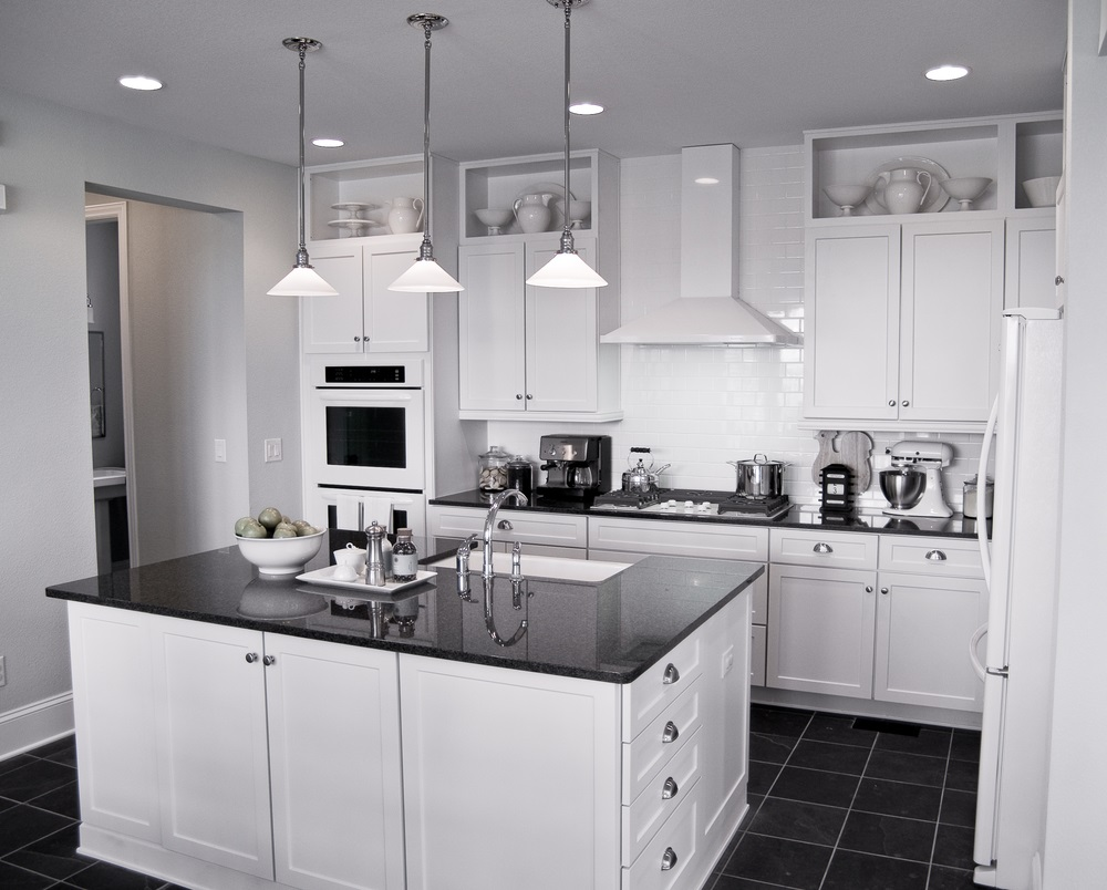 renovate your kitchen before selling your house