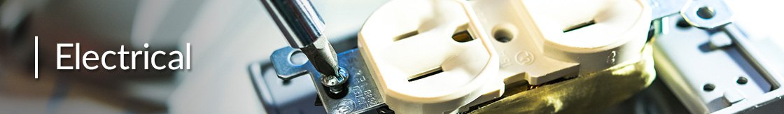 An Electrical Outlet Being Repaired.