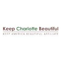 Keep Charlotte Beautiful Logo