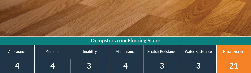Best Flooring For Families With Kids And Pets Dumpsters