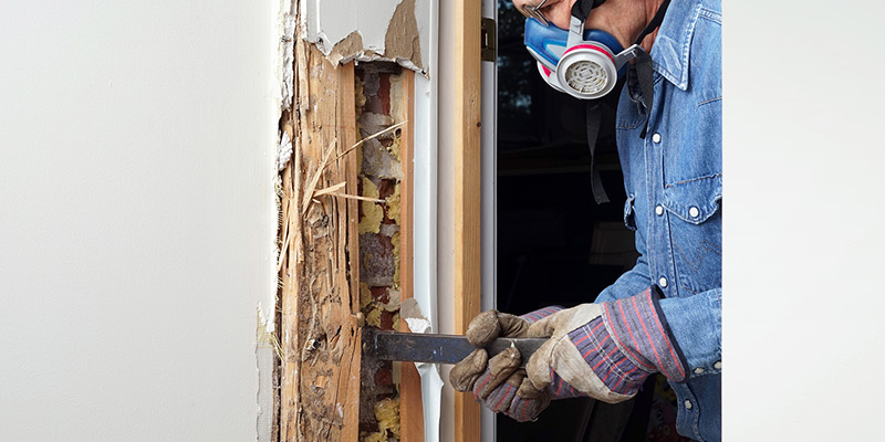 How to Remove an Interior Wall in 5 Steps | Dumpsters com