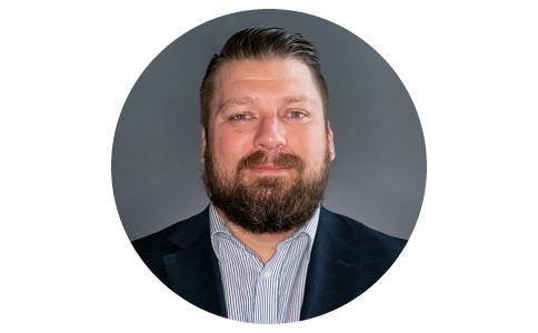 Adam Toporowski Headshot