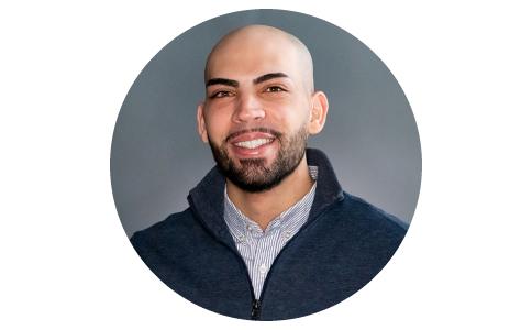 Gabriel Morales Headshot