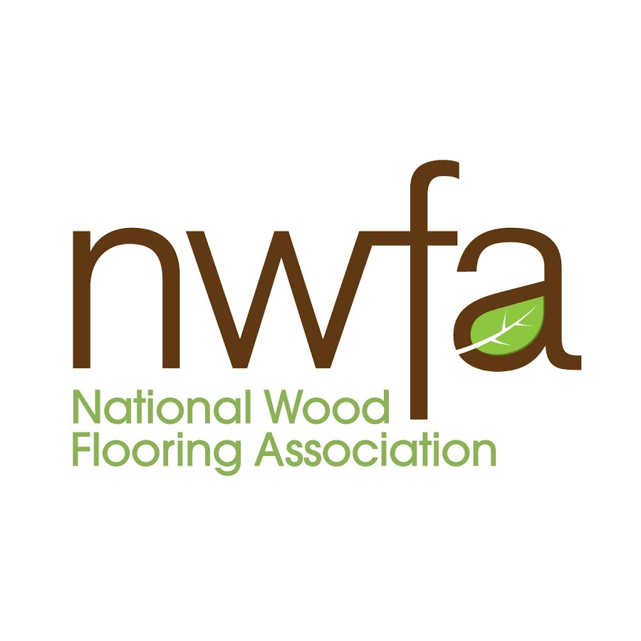 National Wood Flooring Association Logo.