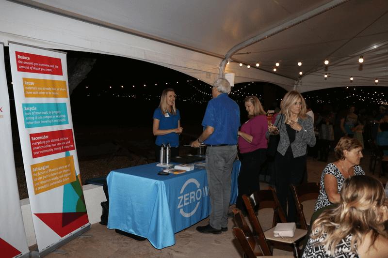 Phoenix Green Business Leader Program Event