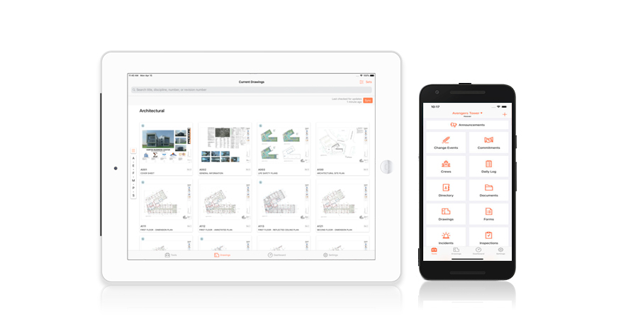 Top 7 Construction Management Apps of 2019 | Dumpsters com