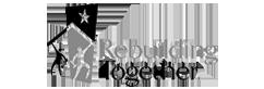 Rebuilding Together logo.