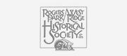Rogers Park/West Ridge Historical Society Logo.