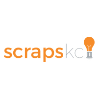 ScrapsKC logo.