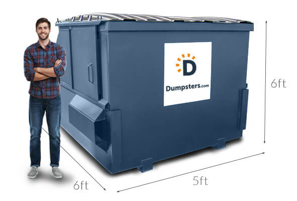 Affordable Dumpster Rentals in Indianapolis, IN | Dumpsters com