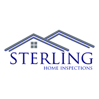 Sterling Home Inspections Logo.