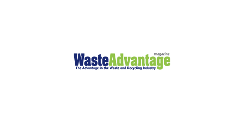 waste advantage logo